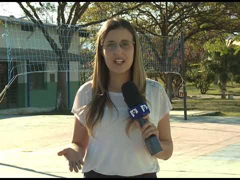 Novas turmas para Handebol e Vôlei em Pinda