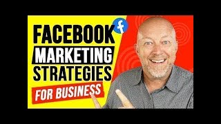 Download Video Facebook Marketing: Strategies For Small Business in 2018 [KEYNOTE] MP3 3GP MP4