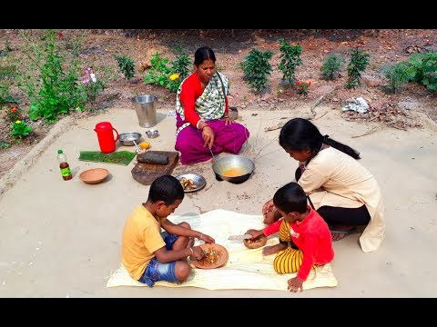 Village Style Fish Fry || Bengali Traditional Fish Recipe || Our Village Our Food
