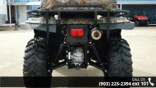 3. 2011 Yamaha Big Bear 400 4X4 IRS  - Sherman Powersports -...