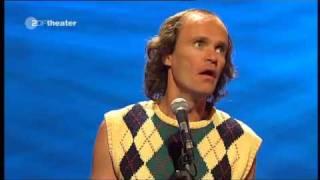 Olaf Schubert - Querschnitt eines großen Schaffens - Teil 1