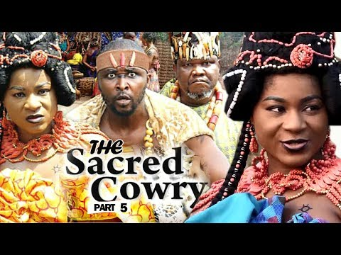 THE SACRED COWRY PART 5 - New Movie 2019 latest Nigerian Nollywood Movie Full HD