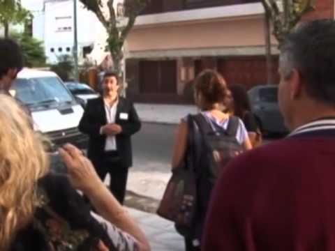 Argentina atrai turistas após eleição do papa