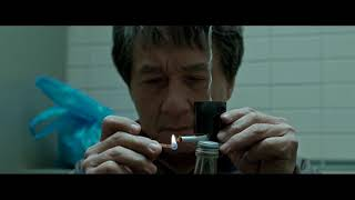 Nonton The Foreigner I Jackie Chan Bathroom Bomb Scene (2017) Film Subtitle Indonesia Streaming Movie Download
