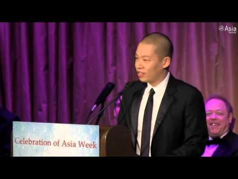 Designer Jason Wu: My Own American Journey