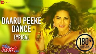 Nonton Daaru Peeke Dance Lyrical Video   Kuch Kuch Locha Hai   Sunny Leone   Ram Kapoor  Film Subtitle Indonesia Streaming Movie Download