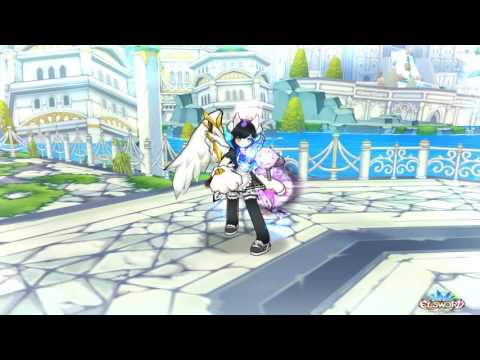 【Elsword TH】 Test Elios Studio