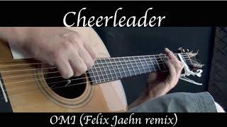 download lagu download musik download mp3 OMI - Cheerleader (Felix Jaehn remix) - Fingerstyle Guitar