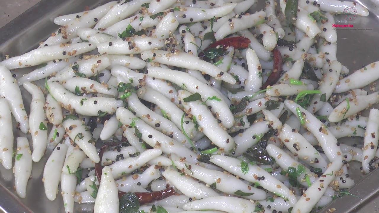 Kaleva Recipes, Gadh Kaleva, Raipur