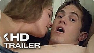 THE EDGE OF SEVENTEEN Red Band Trailer 2016