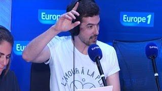 ABONNEZ-VOUS pour plus de vidéos : http://bit.ly/radioE1Sur Europe 1 jeudi, Marc-Antoine Le Bret a offert son ultime chronique à Cyril Hanouna…LE DIRECT : http://www.europe1.fr/direct-video Nos nouveautés : http://bit.ly/1pij4sV Retrouvez-nous sur :  Notre site : http://www.europe1.fr  Facebook : https://www.facebook.com/Europe1  Twitter : https://twitter.com/europe1  Google + : https://plus.google.com/+Europe1/posts  Pinterest : http://www.pinterest.com/europe1/