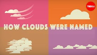 How did clouds get their names? – Richard Hamblyn