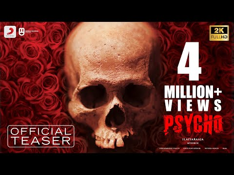 Psycho Tamil movie Official Teaser Latest