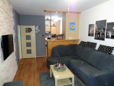 Video Prodej bytu 2+kk v samém centru Dobříše