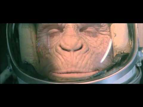 Roger Waters - Perfect Sense (WWF Space Chimp Vid)