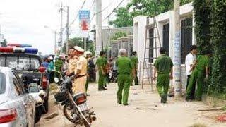 Giết chết 6 người trong gia đình tại Bình Phước - Tin ĐỘC QUYỀN từ An Ninh Ti vi