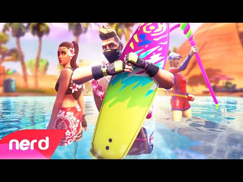 Fortnite Song | Summertime