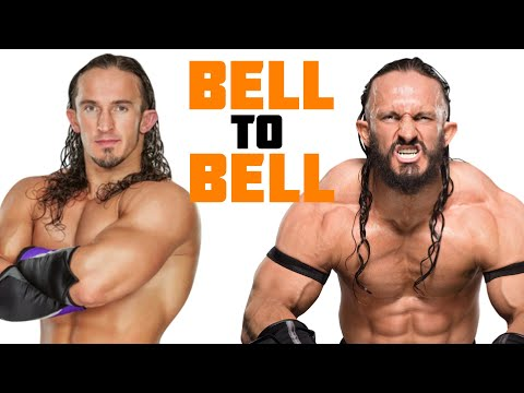 Neville's First and Last Matches in WWE - Bell to Bell