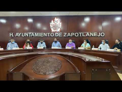 Sesión de ayuntamiento No. 69 12 de agosto de 2021