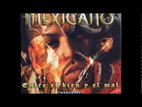 Mexicano 777 Feat Kamikazi - Bandera  (Entre El Bien Y El Mal)