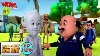 Video Tujuh Keajaiban - Motu Patlu dalam Bahasa - Animasi 3D Kartun MP3, 3GP, MP4, WEBM, AVI, FLV Desember 2018