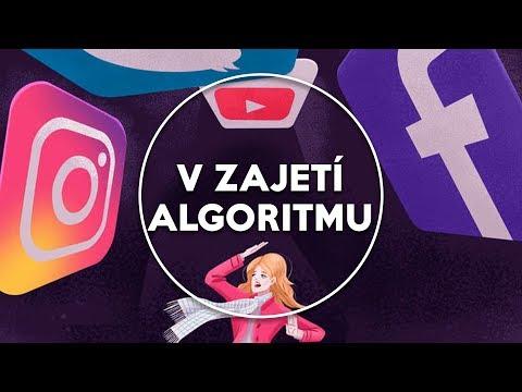 V zajetí algoritmu | KOVY