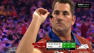 More Highlights from Week 1 | World Darts Championship 2018-19 | BBC America