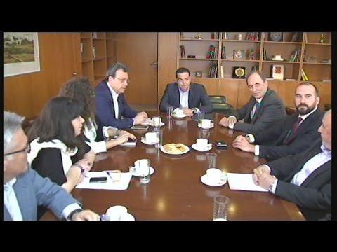 Αλ. Τσίπρας: Η ενέργεια ένας από τους κύριους πυλώνες της νέας αναπτυξιακής πολιτικής