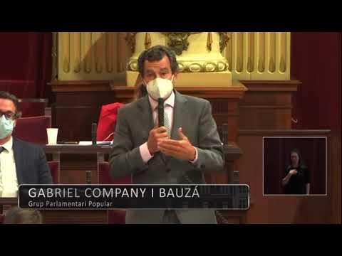 """Company: """"Balears no es pot permetre un altre desastre de temporada turística com l`any passat"""""""