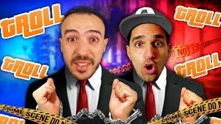 Video LA POLICE NOUS TROLL ! MP3, 3GP, MP4, WEBM, AVI, FLV Juli 2017