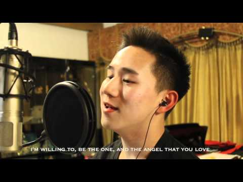 Tong Hua (童话) Cover - English/Chinese + Violin/Trumpet By Jason Chen & J Rice