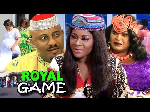 Royal Game Season 1&2 - Destiny Etiko / Yul Edochie 2019 Latest Nigerian Nollywood Movie