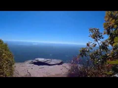 Catskill Park - Overlook Mountain