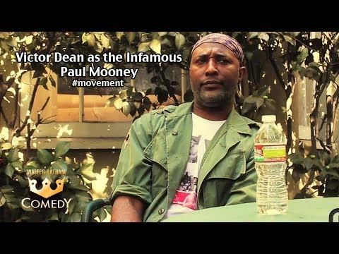 @victorcdean @paulmooneyjr as the infamous Paul Mooney