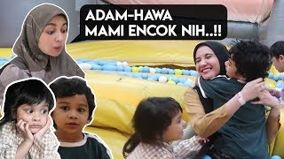 Video Mami shireen mental di perosotan 😂 MP3, 3GP, MP4, WEBM, AVI, FLV Juni 2019