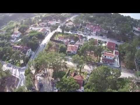 Sesimbra Drone Video