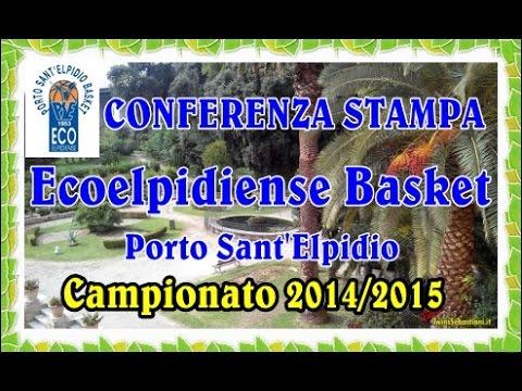 Conferenza Stampa del 19/09/2014. Video integrale, interviste e foto.