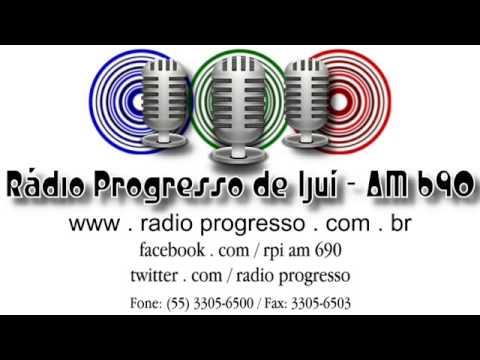 Prefeito de São Luiz Gonzaga, Junaro Rambo Figueiredo, fala sobre planos de Governo
