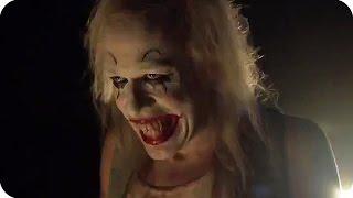 Nonton CLOWNTOWN Trailer (2016) Horror Movie Film Subtitle Indonesia Streaming Movie Download