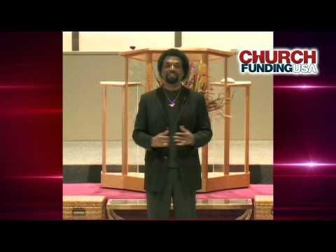 Church Funding USA – Pastor Lonnie Brown Testimony – Full