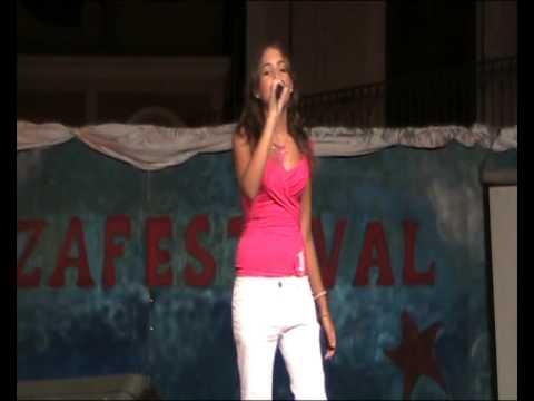 Panza Festival Terza Serata - Junior/Senior Canto - Prima Parte