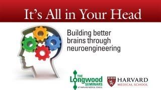 It's All In Your Head — Longwood Seminar