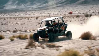 10. Chaparral Motorsports First Look: 2016 Polaris RZR XP 4 Turbo EPS Overview