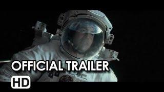 Gravity Official Trailer #1 (2013) - Sandra Bullock, George Clooney Movie HD