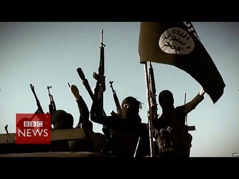 ISIS sleeper cells in Baghdad - BBC News