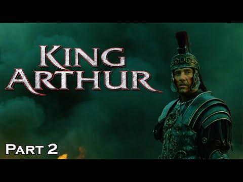 King Arthur is Lousy (Part 2) - King Arthur (2004)