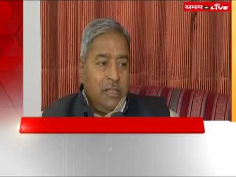 BJP leader Vinay Katiyar gave controversial statement on Indian Muslims