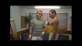 Video Freddie Mercury - The Official Birthday Video MP3, 3GP, MP4, WEBM, AVI, FLV Juni 2018