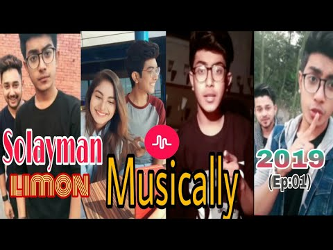 Solayman Limon New Musically Video 2019