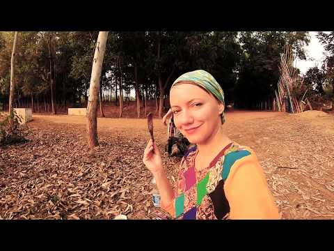 Milli Janatková - Buoh / God (project DEEP) - Official video